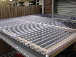 corolux comes in a range of profiles the lightweight profile is 0 8mm thick the heavy duty is 1 1mm and the superweight is 1 3mm all weight varies by