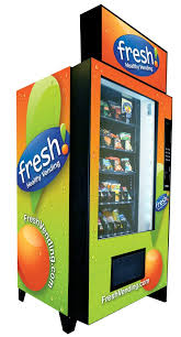 Healthy Vending Machines Denver Extraordinary Fresh Healthy Vending Of Denver Health Markets 48 Grant St