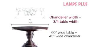 size of chandelier for dining table chandelier size for dining room size of chandelier for dining size of chandelier for dining table