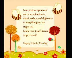 Administative Day Happy Admin Pro Day Free Fun Ecards Greeting Cards 123 Greetings