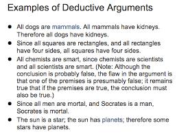 inductive vs deductive arguments google search tok inductive vs deductive arguments google search