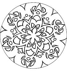 Kleurplaten En Zo Kleurplaten Van Mandala