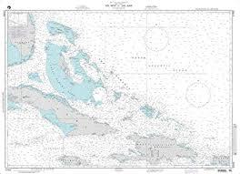 Amazon Com Paradise Cay Publications Nga Chart 27005 Key