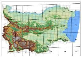 Forests of Grecian juniper (Juniperus excelsa) :: Red Data Book of ...