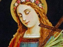 Il 24 dicembre, data in cui si festeggiano tutti gli antenati di gesù, dalla chiesa cattolica; 20 Aprile Oggi Si Festeggia Santa Sara Di Antiochia