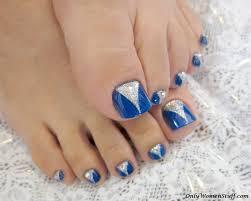 Toe Nail Art Designs 30 Cute Toe Nail Designs Ideas Easy Toenail Art