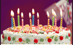 Birthday Cake Happy Birthday Gif Birthdaycake Happybirthday