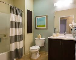 Decorating Ideas For Small Bathrooms In Apartments Small Apartment Bathroom  Makeover Bathroom Makeover 1 Apartment Ideas