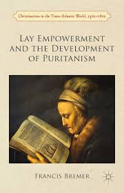 puritans the way of improvement leads home the author s corner francis bremer