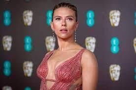 Man Scarlett Johansson bevestigt ...