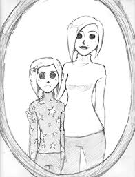 Small Picture Welcome home Coraline by ab lynx on DeviantArt