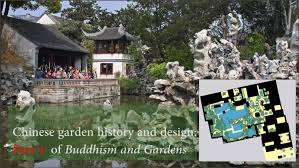 Small Picture Chinese garden design history and Buddha Pt4 of Buddhist Gardens