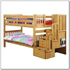 diy bunk beds with stairs bunk bed with stairs diy loft bed plans with stairs