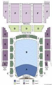 Lyric Opera House Tickets And Lyric Opera House Seating