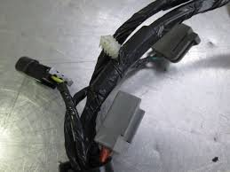 door wire wiring harness passenger right ford mustang gt 99 00 01 02 2013 Ford Mustang Shelby GT500 at 99 Ford Mustang Electrical Wiring Harness
