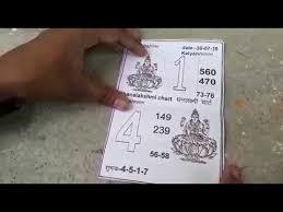 Kalyan Dhanlaxmi Chart Free Date 30 07 18 To 04 0 18 Music