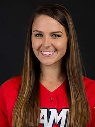 Kaitlin McFarland | Softball | Liberty Flames