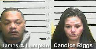 New Year's search warrant from Middlesboro Police yields drugs, a handgun,  and two arrests
