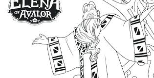 Disney Princess Coloring Pages To Color Online Princess Coloring