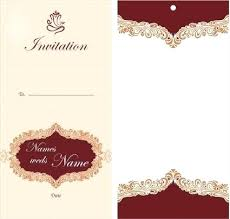 wedding invitation design templates marvelous ideas invitation card design motive white background blank