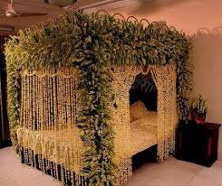 first night room decor freon events