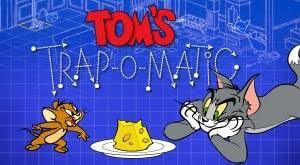 tom s trap o matic