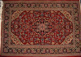 best persian rugs