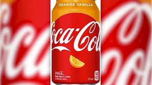 Coca Cola St Petersburg Fl Coca Cola Introduces New Flavor