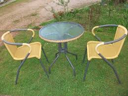 large size of glass patio table with 4 chairs glass outdoor dining table 36 round glass
