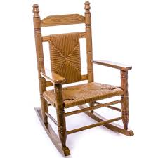 cracker barrel white rocking chairs. Delighful White Woven Child Seat Rocking Chair  Hardwood  Home Furniture Indoor  Chairs Cracker Barrel Old Country Store  For White O