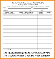 Charity Donation Form Template Forms Non Profit Vraccelerator Co