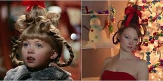 spoiler alert you re gonna need a cup for this how the grinch stole inspired look