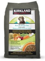 Kirkland Puppy Nourishment Review 2019 Costco Dog Food Product