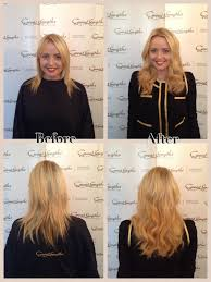 What Hair Style Should I Get lipstick gossip by great lengths ireland hair extensions my 7016 by wearticles.com