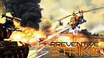 preventive attack