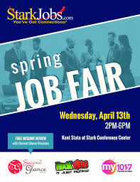 job fairs in northeast ohio local jobs local candidates job thank you for attending the starkjobs com spring job fair