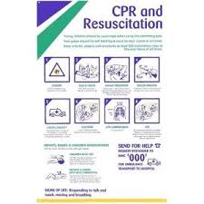 Cpr Sign Resuscitation Chart