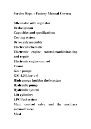 attractive hyster s120xms forklift wiring diagram pattern Hyster W40Z Parts Diagram hyster forklift wiring diagram model 110 wire center \u2022