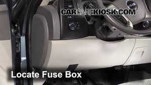interior fuse box location 2007 2013 gmc sierra 1500 2007 gmc 2007 Colorado Fuse Box Replacement interior fuse box location 2007 2013 gmc sierra 1500 Electrical Fuse Box Replacement