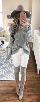 Best 25+ Over knee boots ideas on Pinterest | Over the knee boots ...