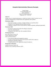 Resume Ultrasound Resume Examples