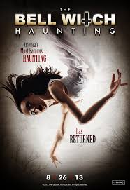 The Bell Witch Haunting – Legendado