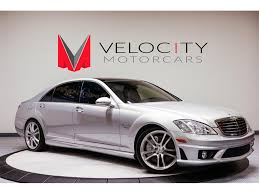 2007 Mercedes-Benz S65 AMG for sale in Nashville, TN | Stock ...