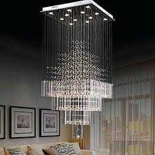 full size of modern chandelier rain drop lighting saint mossi modern crystal raindrop chandelier lighting flush
