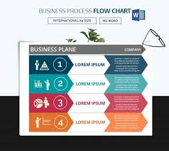 Flow Template 44 Flow Chart Templates Free Sample Example Format