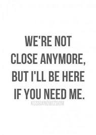 Friendship Breakup Quotes With Image