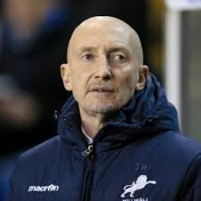 ella cahoon football writer profile from football co uk struggling millwall sack manager ian holloway
