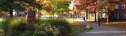 Chatham University Pa Program Chatham University The Princeton Review Grad School Listings