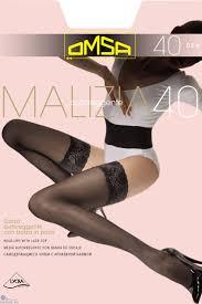 Купить OMSA Malizia <b>40</b>, Чулки цвета nero, camoscio, daino ...