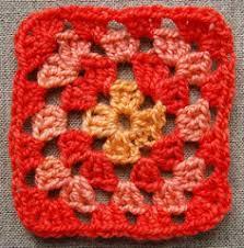 Classic Granny Square Pattern Extraordinary Ravelry Classic Granny Square Pattern By Purl Soho